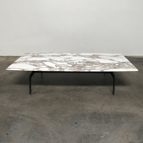 Tribeca Marble Coffee Table