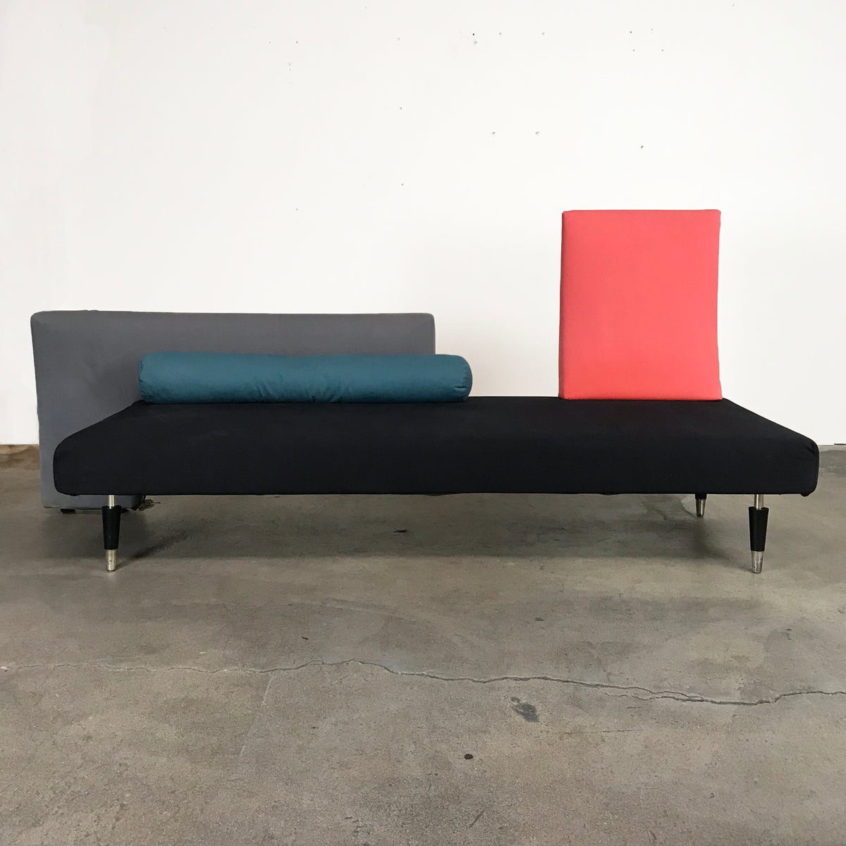 Vintage Sofa by Paolo Piva