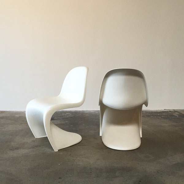 Panton Chairs