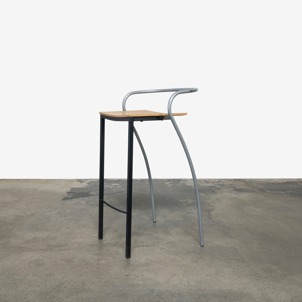 Rio Stackable Counter Stool (6 in stock), Bar Stool - Modern Resale