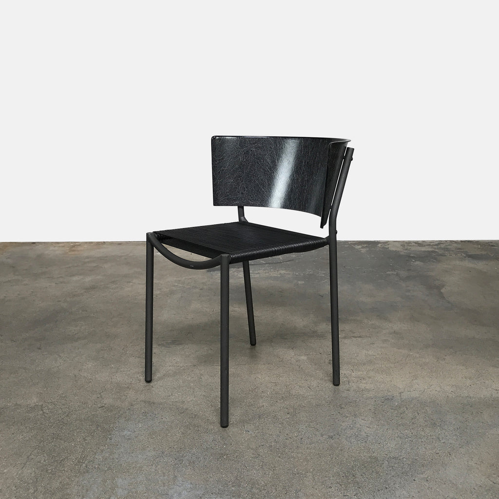 Lilla Hunter Stackable Dining Chair (4 in stock)