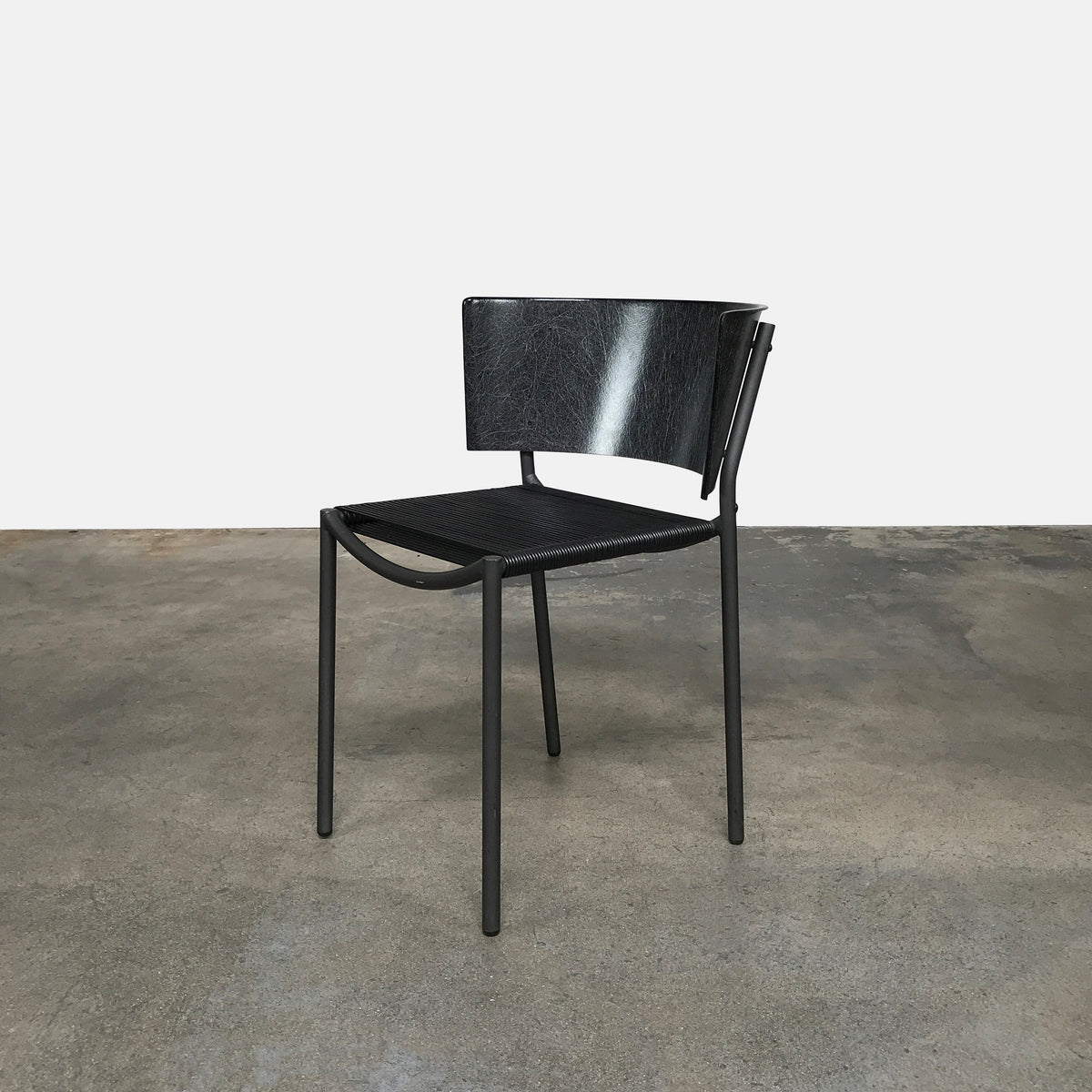Lilla Hunter Stackable Dining Chair 4 In Stock