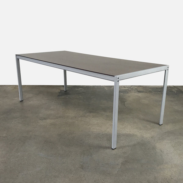 Zanotta SanMarco 2570 Dining Table by Gae Aulenti