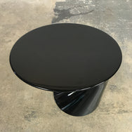 Tod Lacquer Side Table