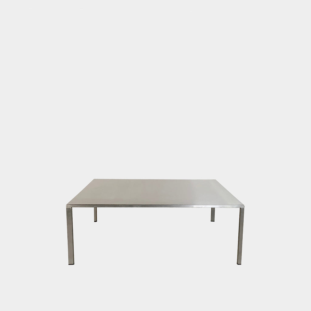 Inox Basso Coffee Table (2 in stock)