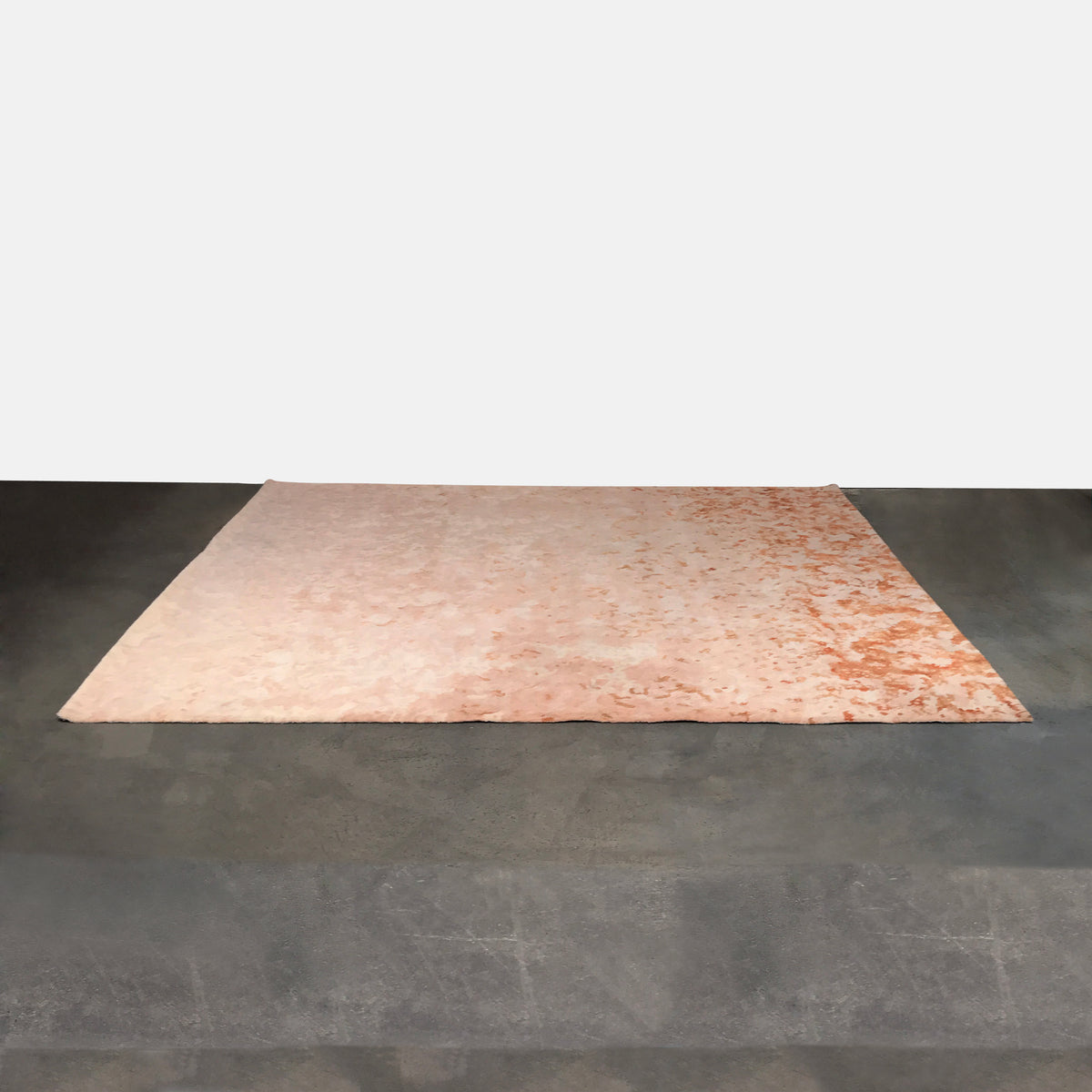 byHenzel Ombre Pink Rug | LA | Consignment