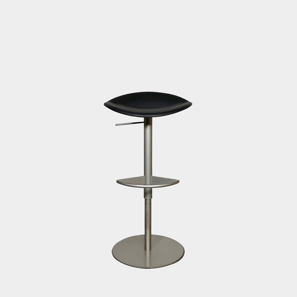 Mick Adjustable Height Barstool