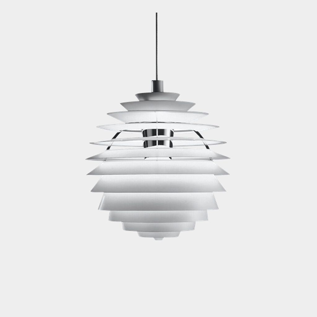 PH Louvre Pendant Light (16 in stock), Ceiling Light - Modern Resale
