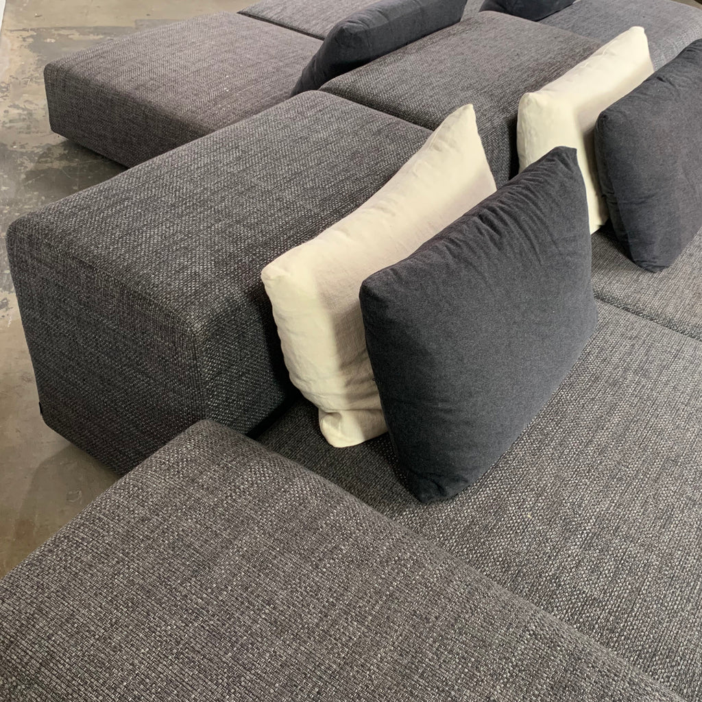 Extra Wall Sofa, Sofa - Modern Resale
