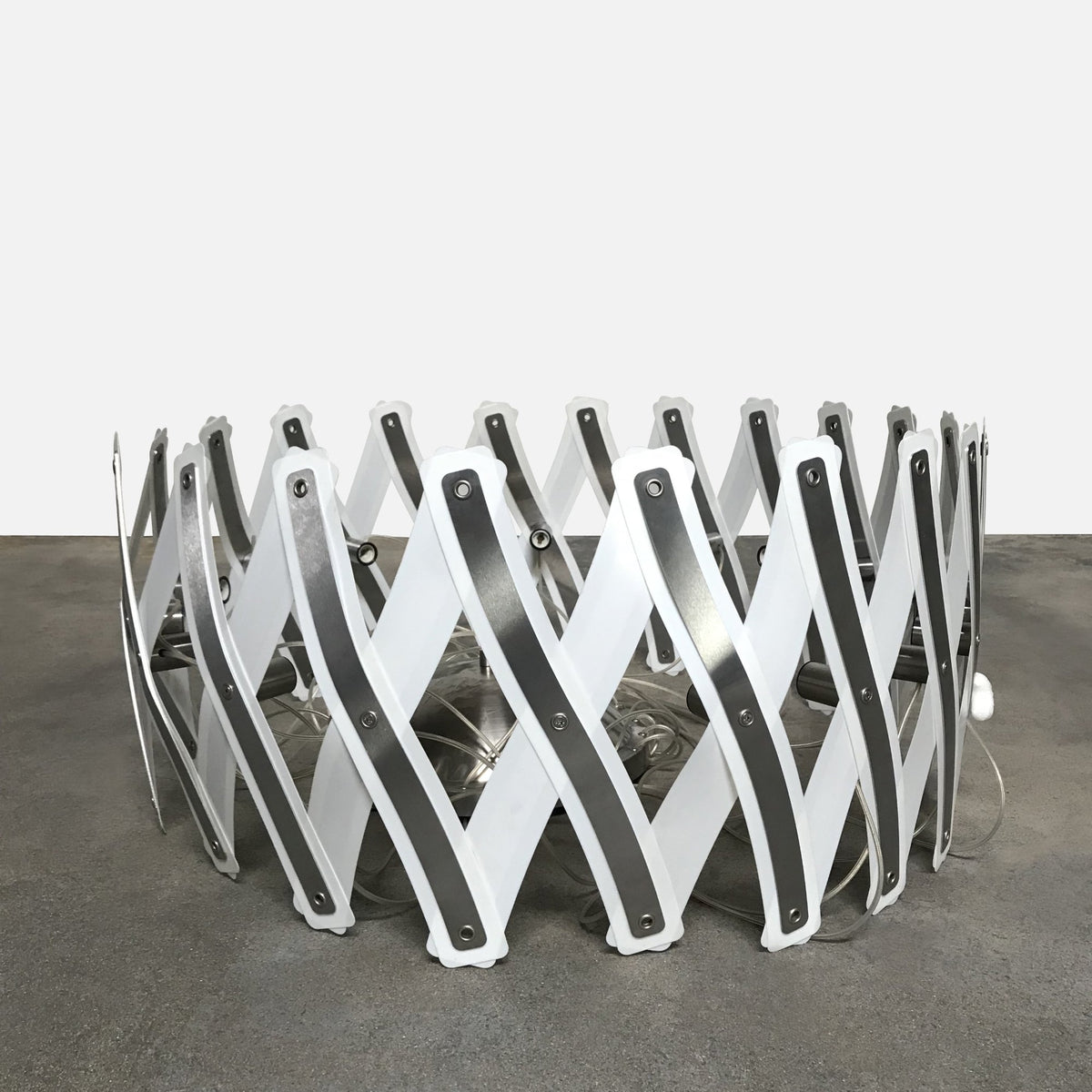 Serien Zoom XL Chandelier by Floyd Paxton | LA | Consignment