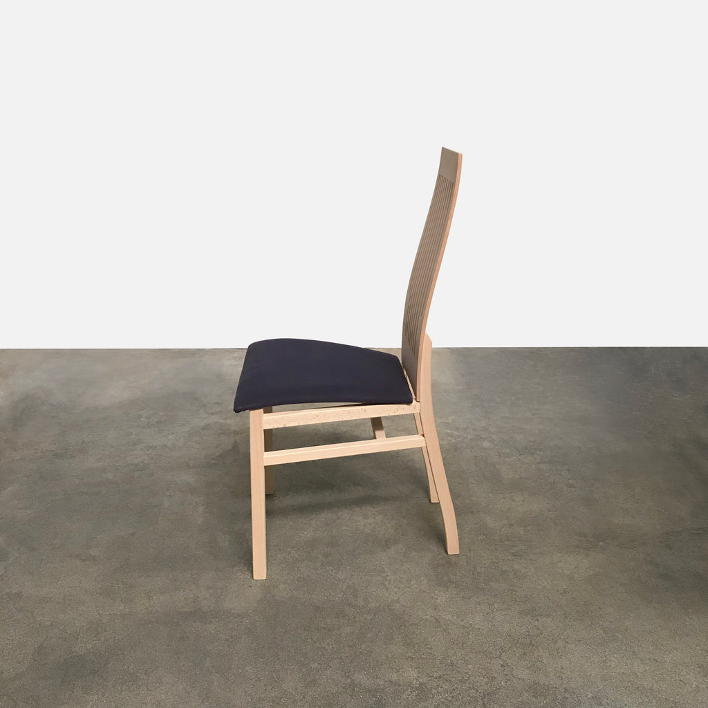 High-Back Dining Chair (8 in stock), Dining Chair - Modern Resale