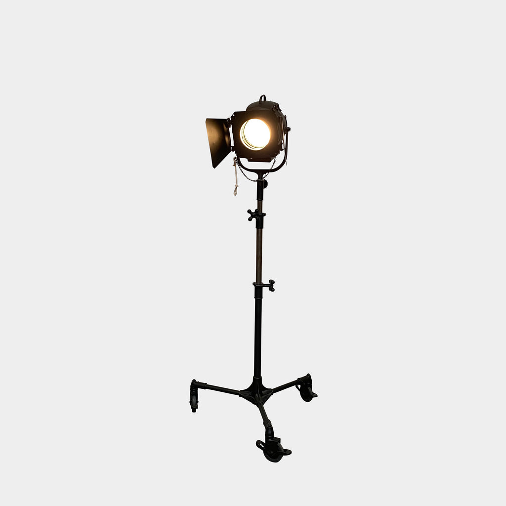 Hollywood Keg Light, Floor Lamp - Modern Resale
