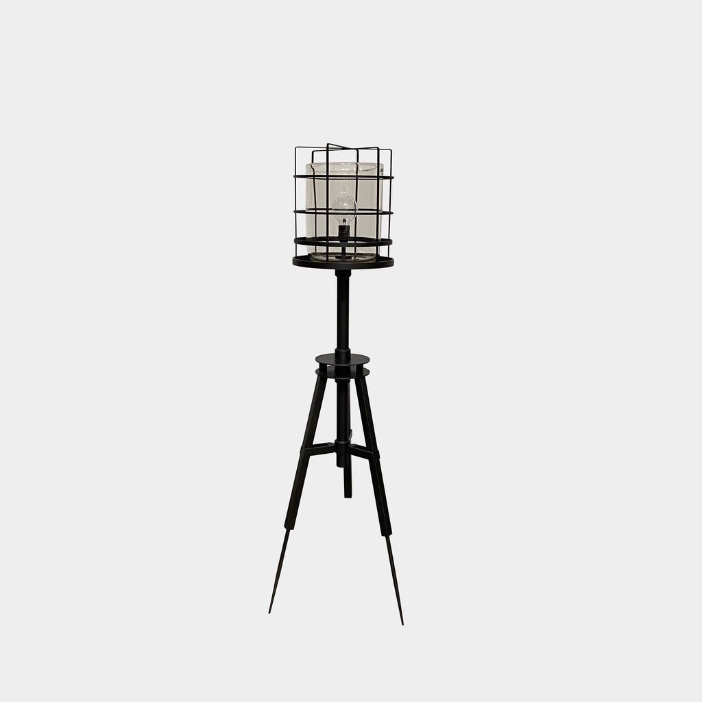 Surveyors Floor Lamp, Floor Lamp - Modern Resale