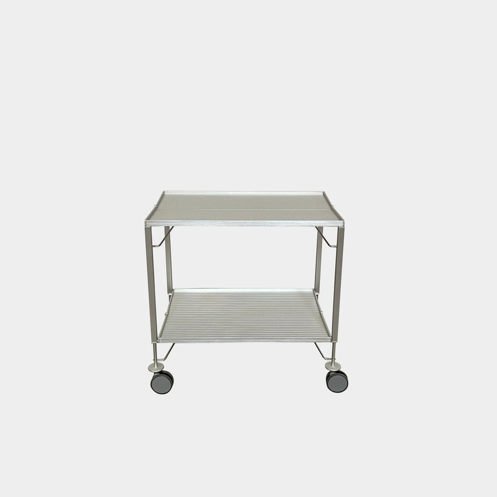 Dinner Too Folding Trolley, Trolley - Modern Resale