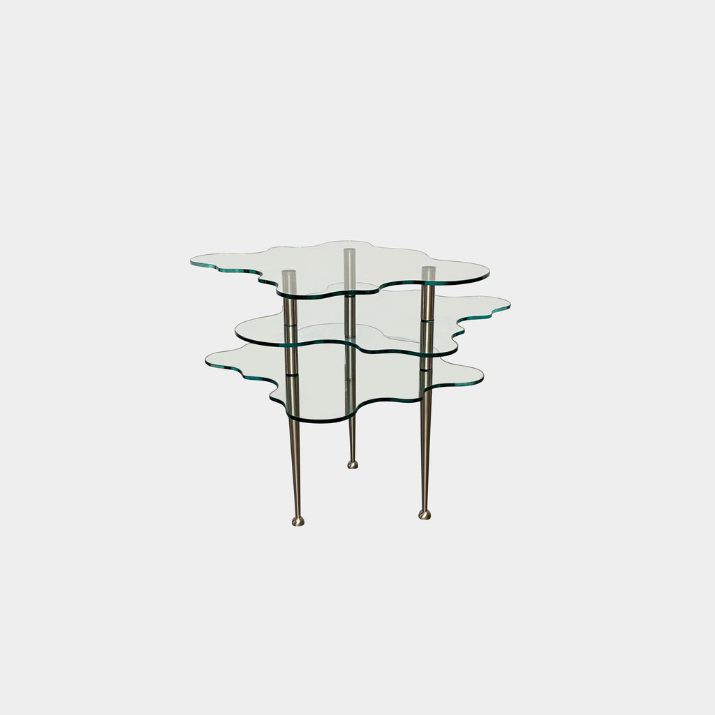 Papilio Side Table, Side Table - Modern Resale