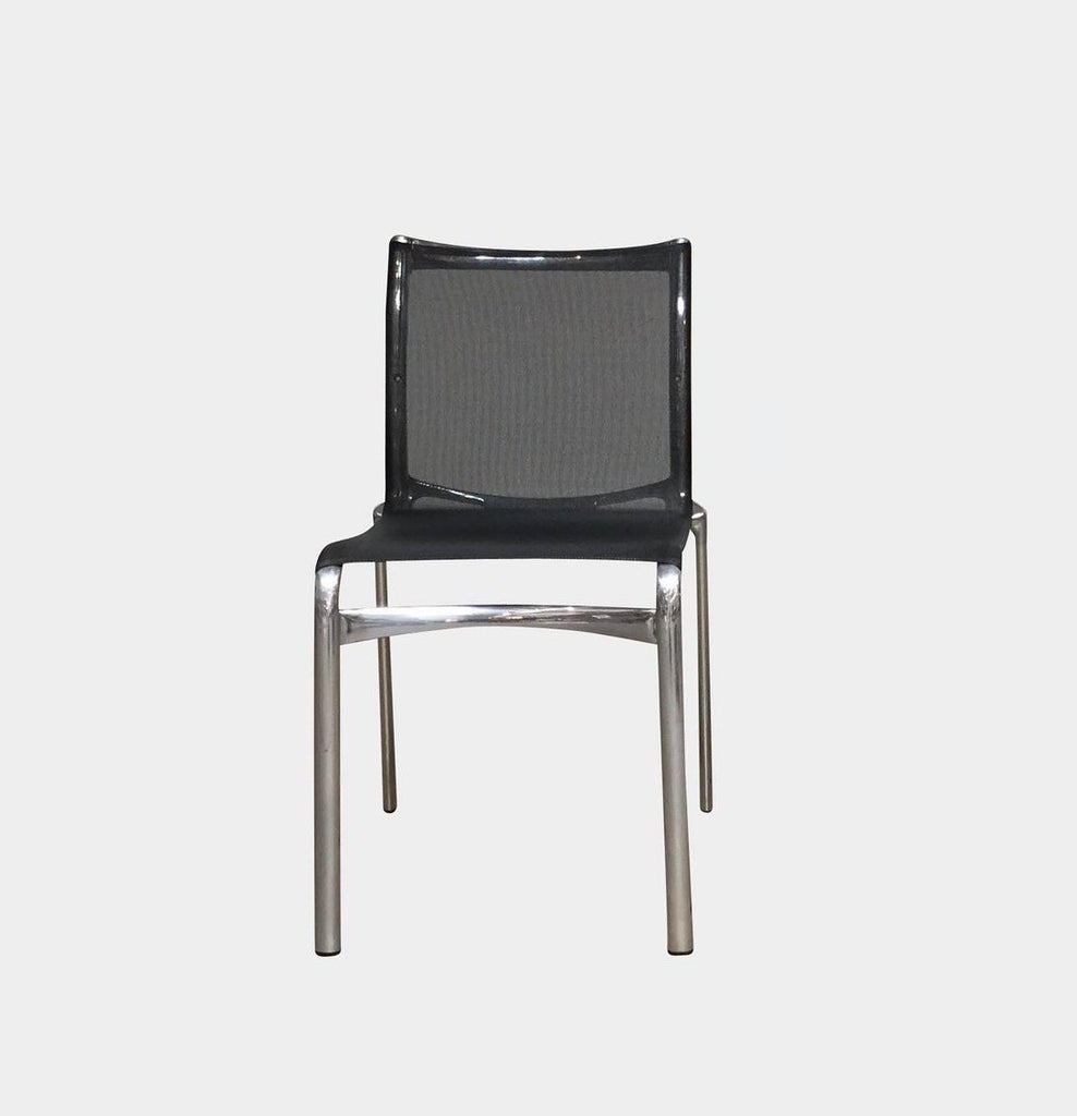 441 Big Frame Chair, Outdoor Chair - Modern Resale