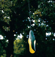Pod Lens Indoor / Outdoor Suspension Lamp