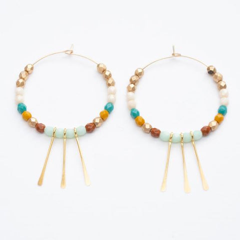 1bb2abd59 Beautiful Earrings for every occasion - Nest Pretty Things