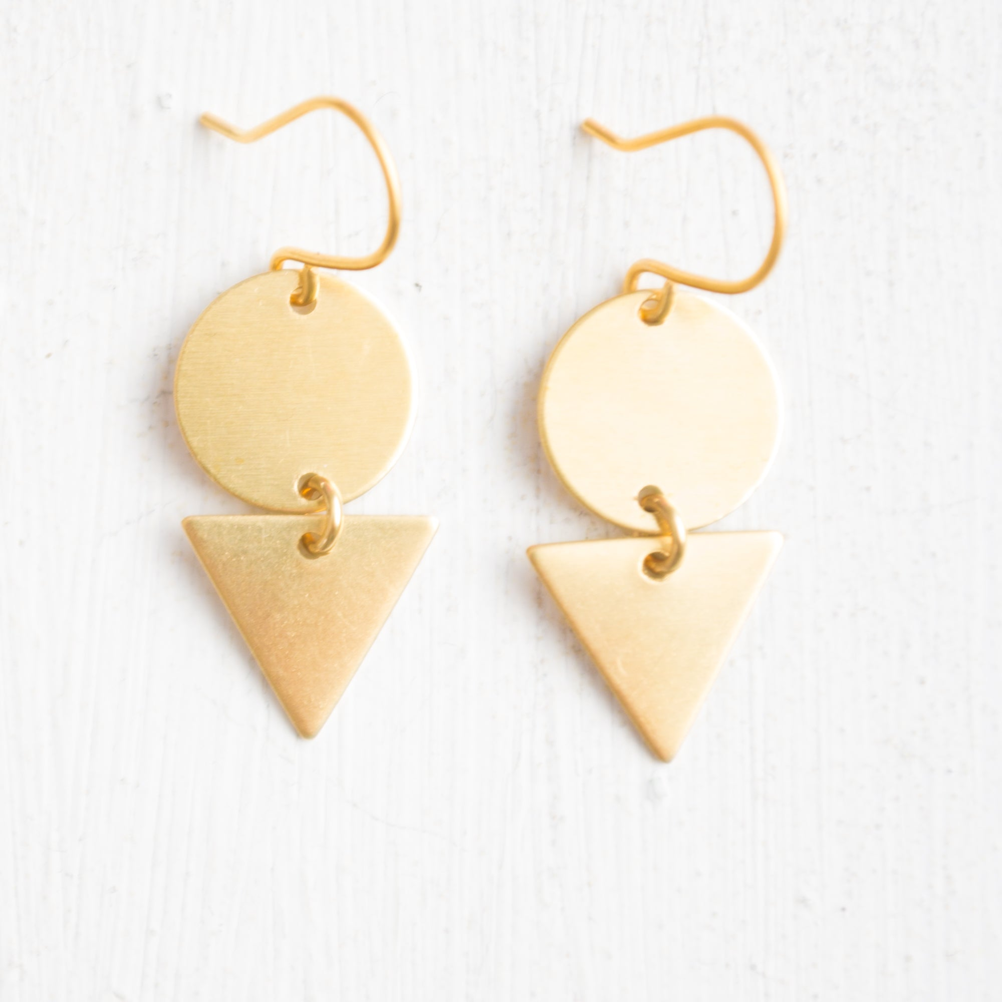 geometric truck products earrings the earring boutique jackets