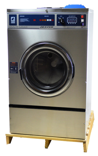 used laundromat equipment coin operated washers and. Black Bedroom Furniture Sets. Home Design Ideas
