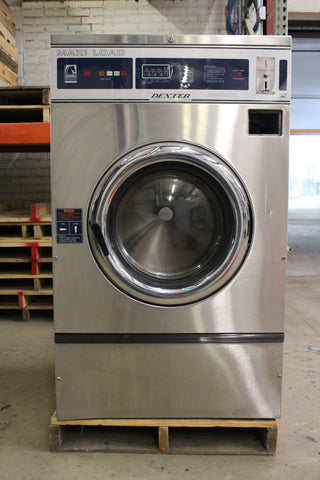 Used Laundromat Equipment Coin Operated Washers And