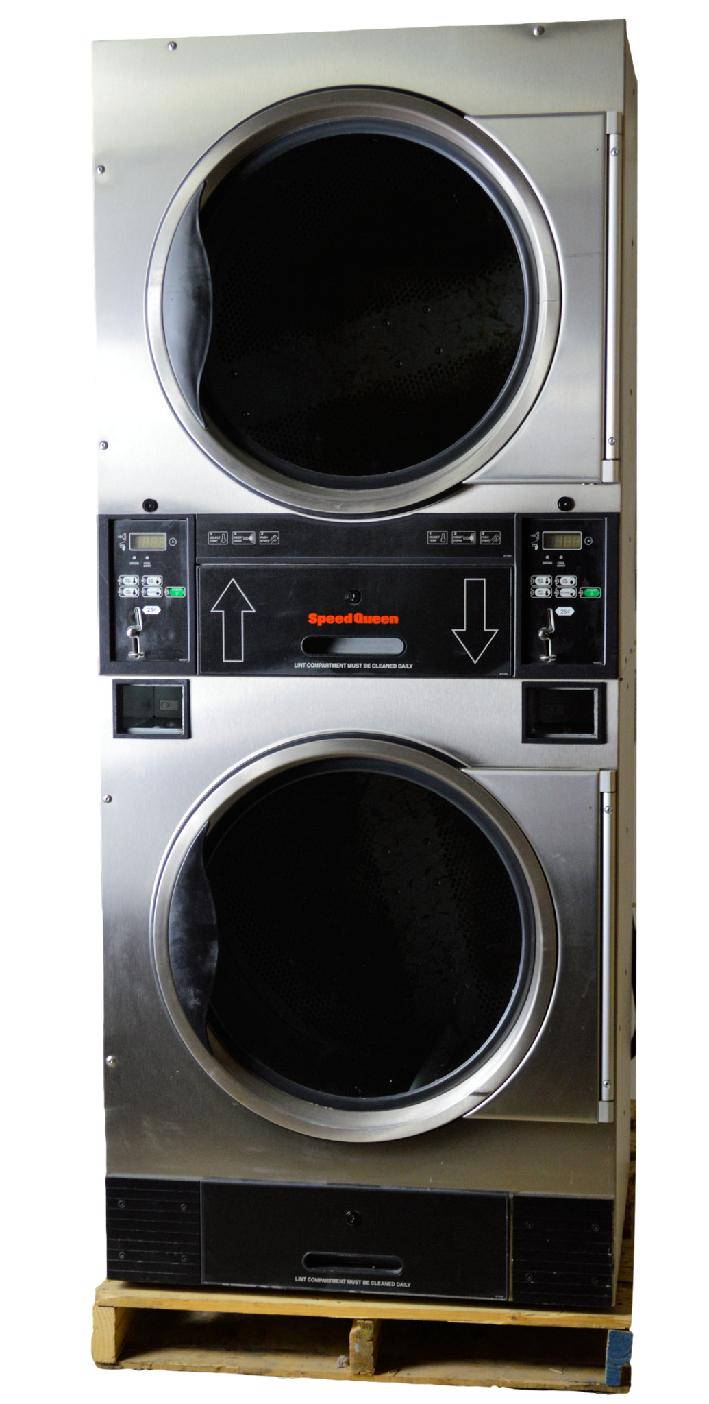 Dryer Replacement Parts >> Used Laundry Equipment | Rebuilt Coin-Operated Dryers ...
