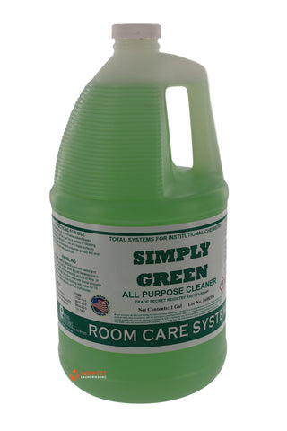 Simple Green is a brand of cleaning products produced by Sunshine Makers, Inc. Their best known product is Simple Green All-Purpose Cleaner, which in totaled sales of at least US$ conbihaulase.cfe: conbihaulase.cf