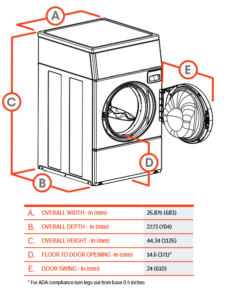 31 Speed Queen Commercial Washer Parts Diagram
