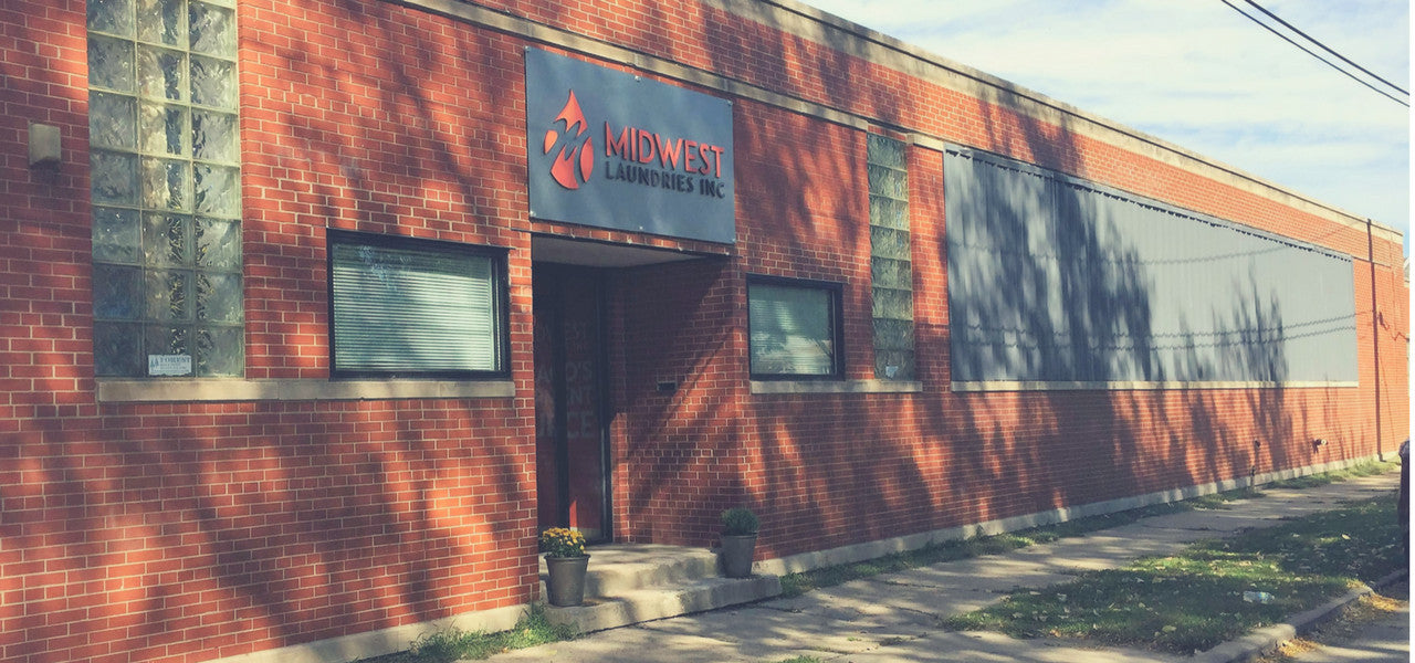 Midwest Laundries Chicago