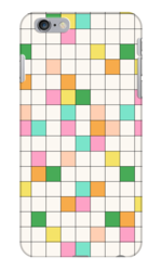 Color Blocked Phone Case