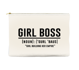 Property of a Girl Boss - Pouch