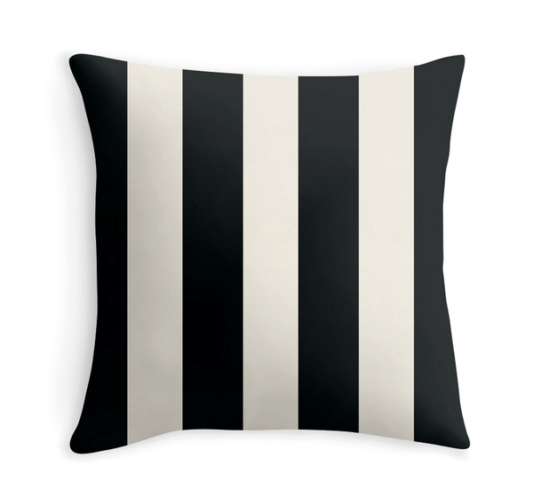 Stripes - Decor Pillow (more colors)