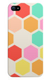Honeycomb Phone Case