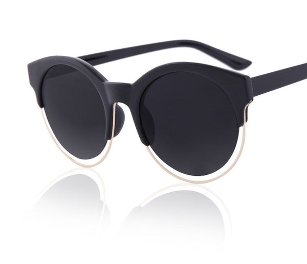'Faye' Sunglasses (More Colors)