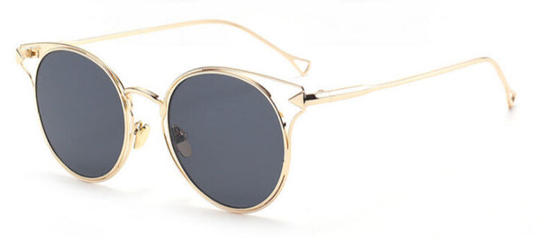 'Brigitte' Sunglasses (More Colors)