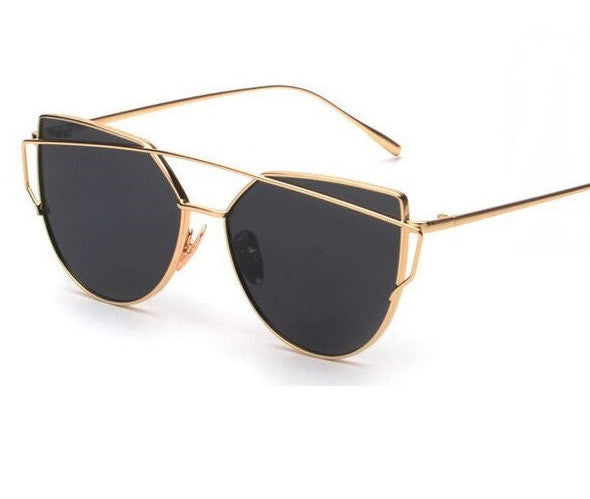 'Jane' Sunglasses (More Colors)