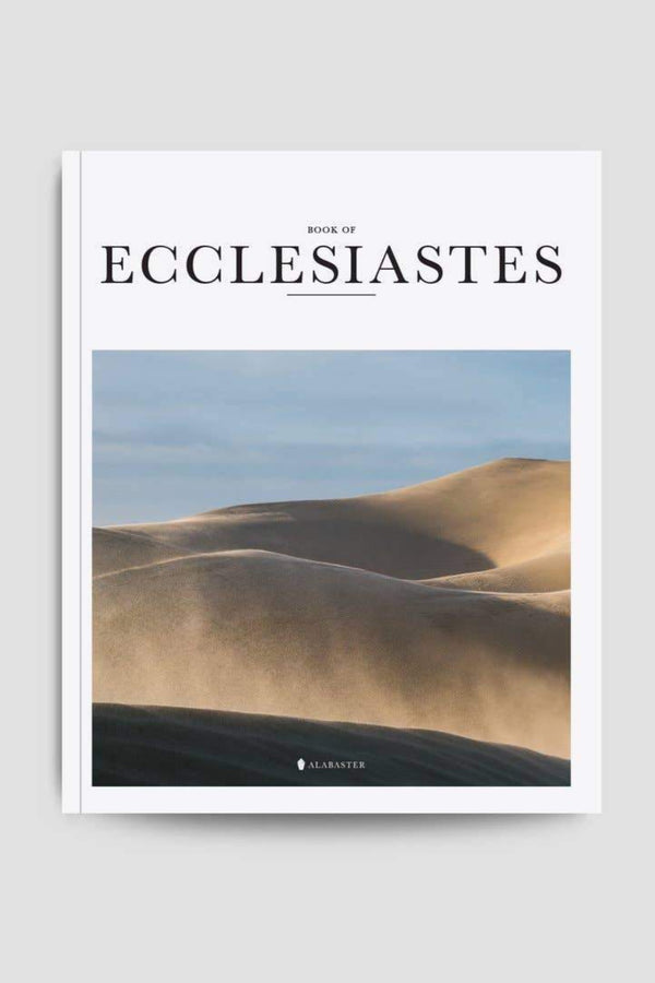 Book of Ecclesiastes
