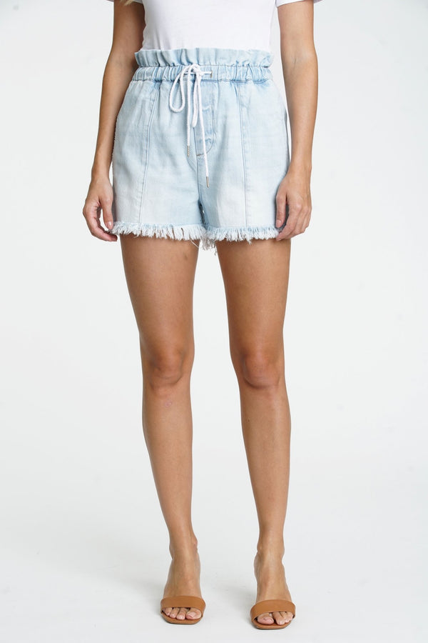 Cooper Beachwood Short