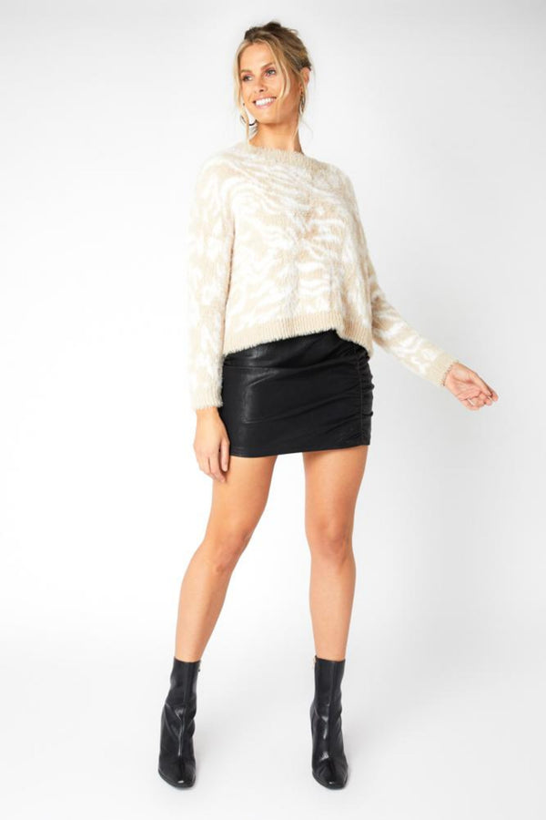 Wild Jane Sweater