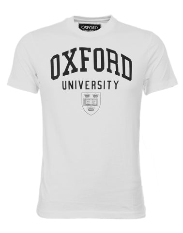 Image of a Personalizable men's white t-shirt