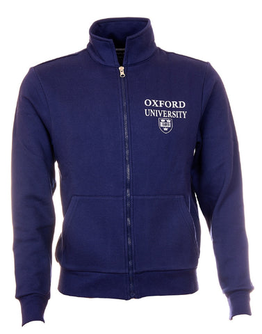 Image of a Personalizable blue men's jacket