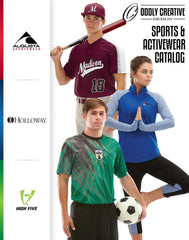 Sports & Activewear Catalog