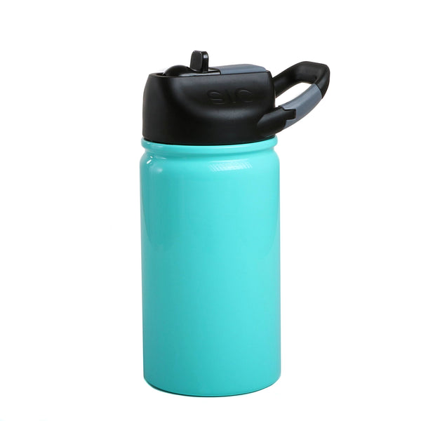 12 oz Lil SIC Insulated Bottle - Personalized