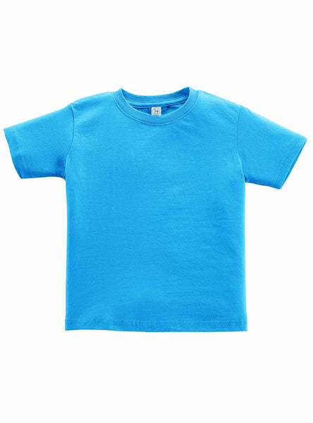 "Toddler Fine Jersey Short Sleeve ""I Like Big Trucks"" Tee"