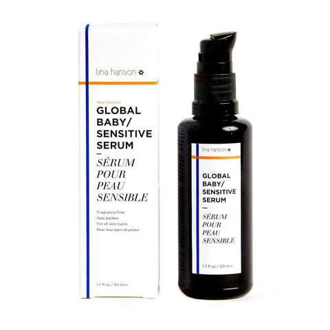 Global Baby/Sensitive Serum