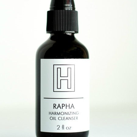 RAPHA Harmonizing Cleanser
