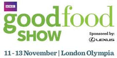 Caviar Artisan At The BBC Good Food Show London | Buy Caviar Online UK Suppliers