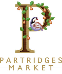 Caviar Artisan At Partridges Fine Food Market London | Buy Caviar Online UK Suppliers