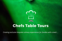 Caviar & Chef Table Tours