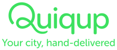 Quiqup on-demand delivery London